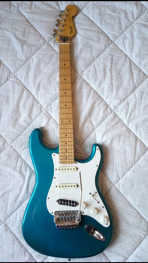 Fender Stratocaster Made in Japan 1984/7