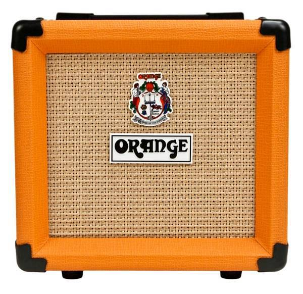Orange Micro Terror Cab 1X18 PPC108