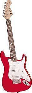 SQUIER AFFINITY MINI RW TORINO RED