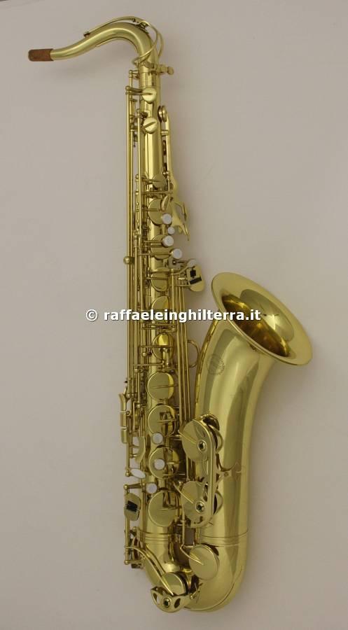 Grassi sax tenore mod. TS210 laccato