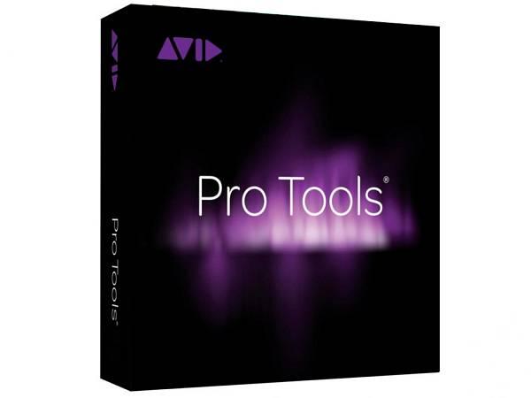 Avid Pro Tools 12 - Educational Student/teacher + Support Plan - Software Per Produzioni Audio