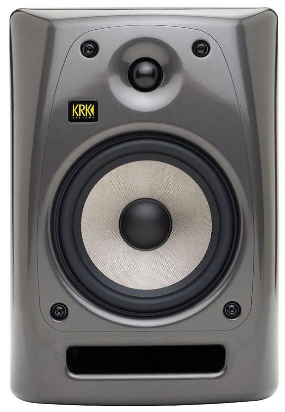 "KRK RP6 G2 FG Fantom Grey - Monitor da Studio Bi-Amplificato 100W 1x6"""