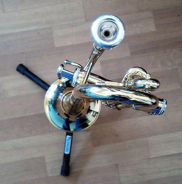 Tromba in Sib Jupiter JTR-408L