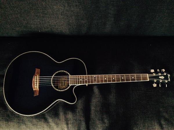 VENDO chitarra IBANEZ AEG 10E Acustica elettrificata  NUOVA