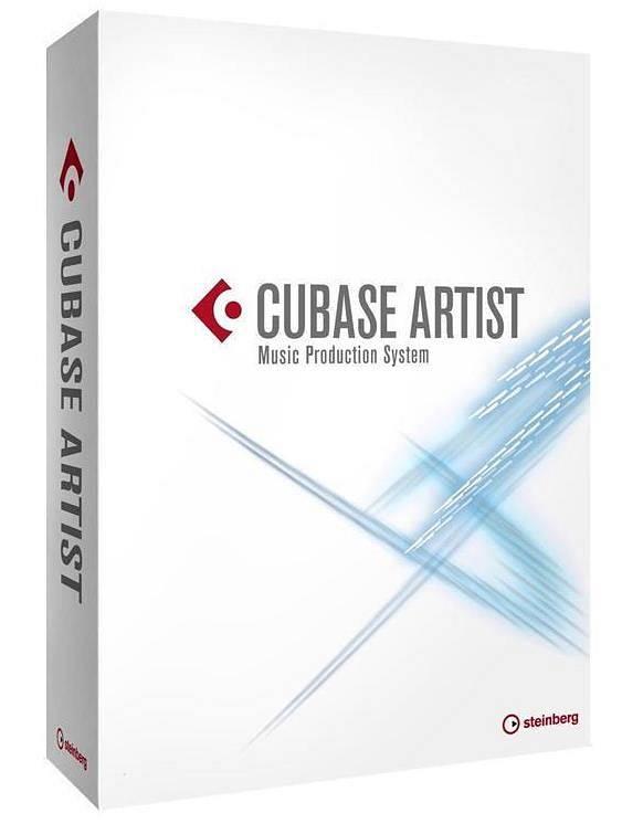 STEINBERG CUBASE ARTIST 9 IT