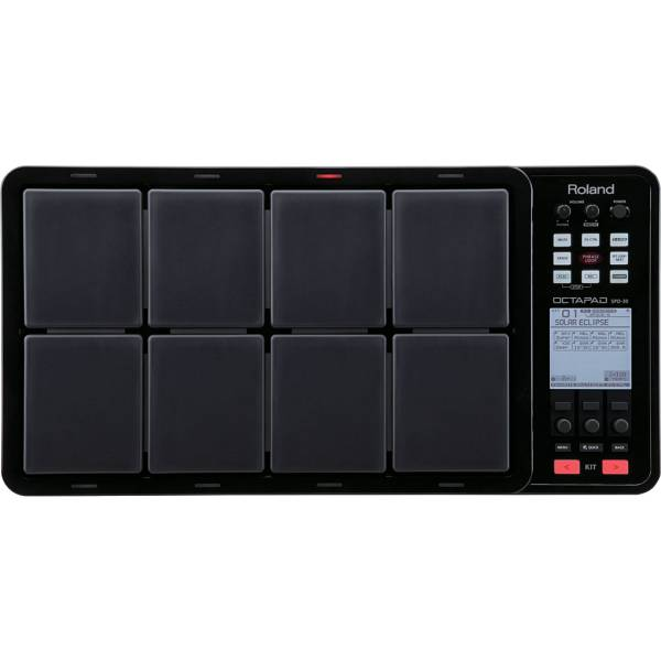 ROLAND SPD30BK Octapad Total Percussion Pad