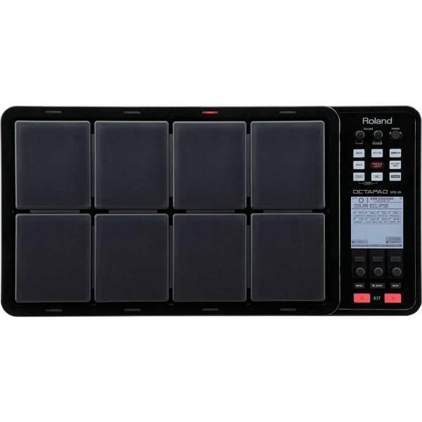 ROLAND SPD30BK Octapad Total Percussion Pad