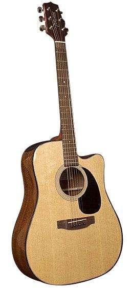 Takamine Dragon EG320C chitarra acustica elettrificata