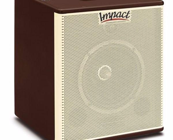 Audiodesign Pro IMPACT AG F8 - AG 8 - Amplificatore per Chitarra Acustica e Voce