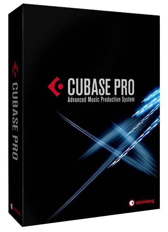 STEINBERG CUBASE PRO 9 IT Educational