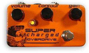 CATALINBREAD SUPERCHARGED OVERDRIVE