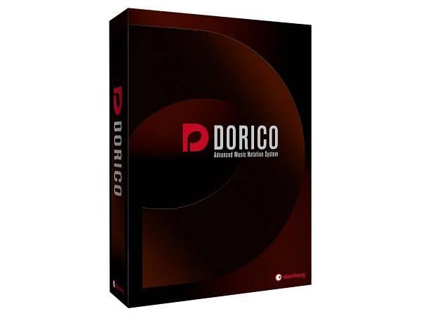 Steinberg Dorico - Crossgrade Da Finale O Sibelius Educational - Software Di Notazione Musicale