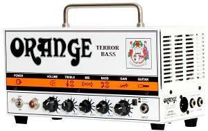 ORANGE BT500H TERROR BASS 500W