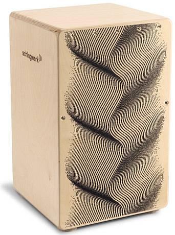 Schlagwerk CP120 X-One Illusion