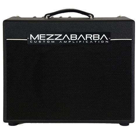 Masotti Guitar Devices Mezzabarba Z18