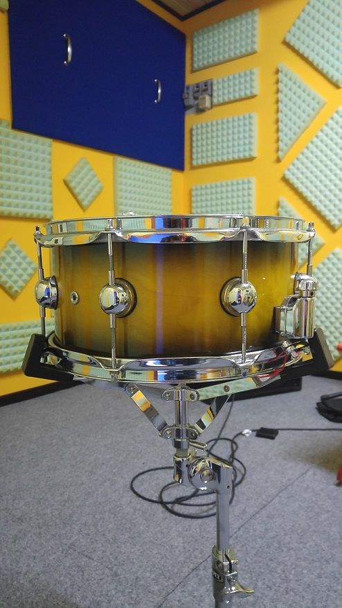 Rullante custom Drum Sound evo 2.0