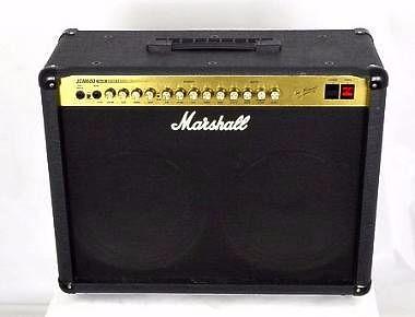 "Marshall JCM 600 Valvolare 2x12"""