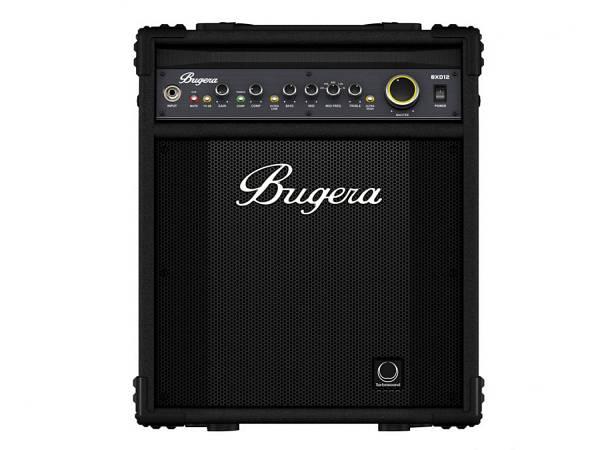 "Bugera Bxd12 - Amplificatore Combo Per Basso 1x12"" 2 Canali 700w"
