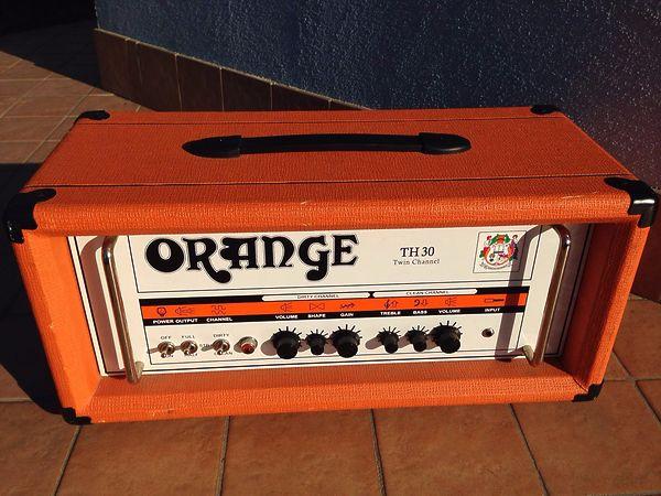 Orange TH 30