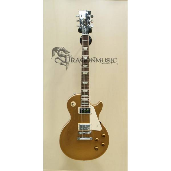 Gibson USA Les Paul Standard 2016 T Gold Top LPNSTDGTCH1