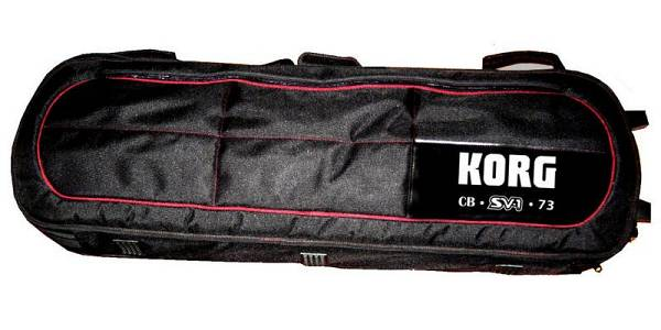 Korg Sv-1 73 Bag - Pronta Consegna