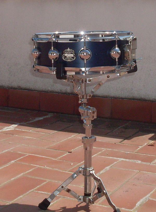 Drum Sound 14X5 in acero
