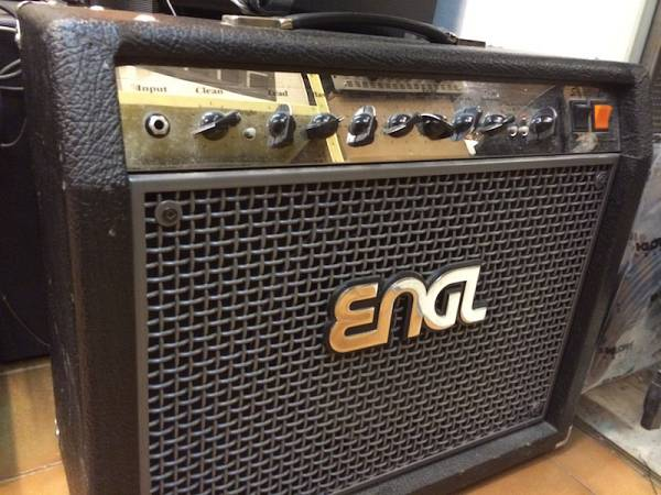 Engl Screamer 50