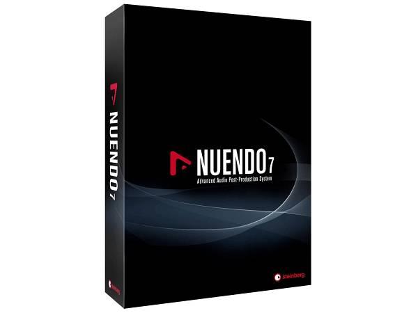 Steinberg Nuendo 7 - Software Daw Per Post Produzioni Audio E Video