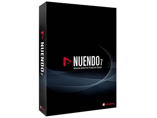 Steinberg Nuendo 7 - Software Daw Per Post Produzioni Audio E Video