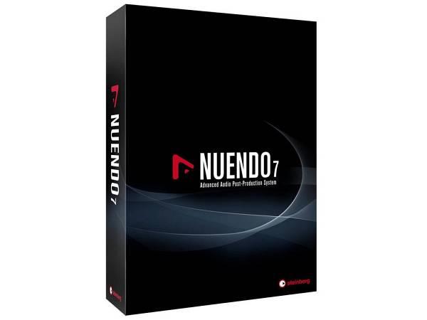 Steinberg Nuendo 7 Educational - Software Daw Per Post Produzioni Audio E Video