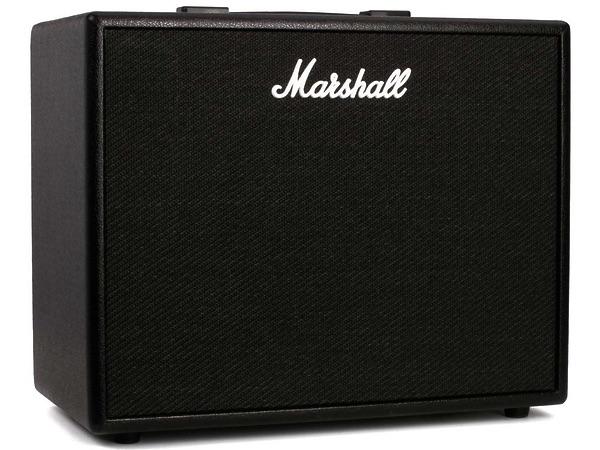 "Marshall CODE 50 - AMPLIFICATORE DIGITALE PER CHITARRA 1x12"" 50W"