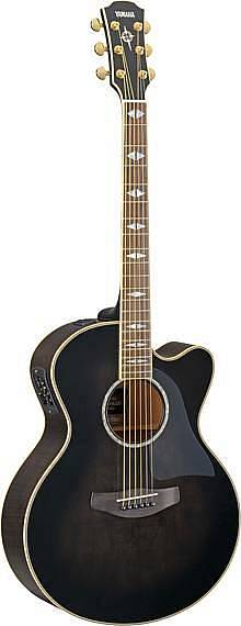 Yamaha apx1000 mocha black
