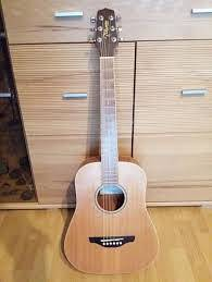Takamine takamini travel guitar (limited edition)