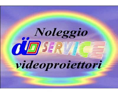 NOLEGGIO VIDEOPROIETTORI con spedizione in tutta Italia.