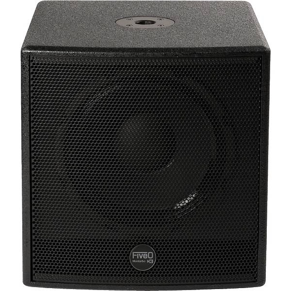 Montarbo FIVE O - D12A SUB