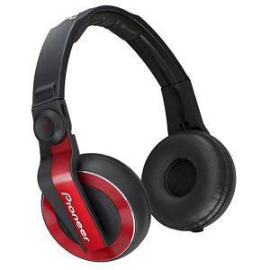 PIONEER HDJ500R CUFFIA DJ