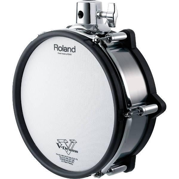 Roland - V-Drums - V-DRUMS: V-PAD PD108BC