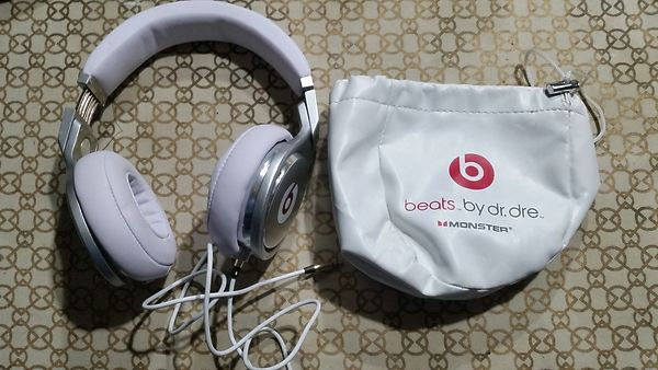 cuffie hifi Monster Monster Beates By Dr Dre.