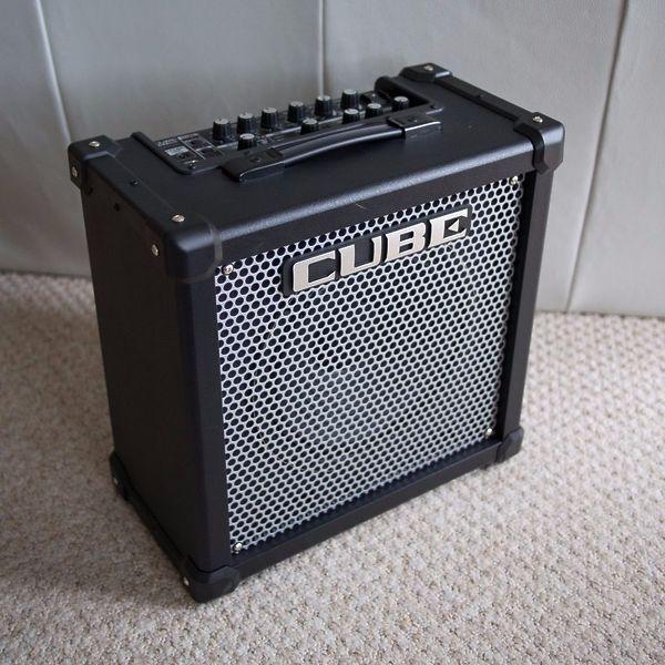Roland  Cube 40 GX