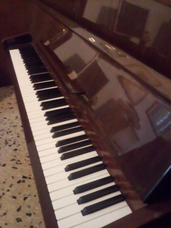 Rosler Pianoforte verticale