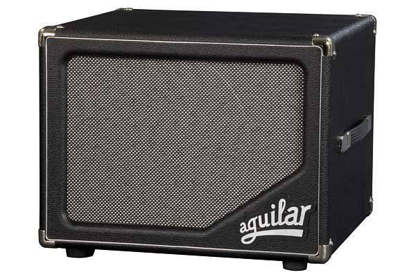 Aguilar - SL 112 - 8 ohm - black spedizione inclusa