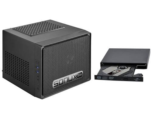 SONUX DAW PC Audio X MINI 2017