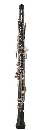 Oboe J,MICHAEL mod, OB-1500, chiavi argentate