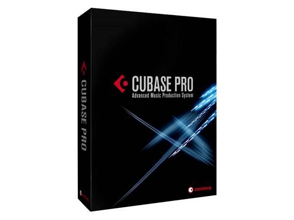 Steinberg Cubase Pro 9 Ita - Educational - Software Per Produzioni Musicali Avanzato