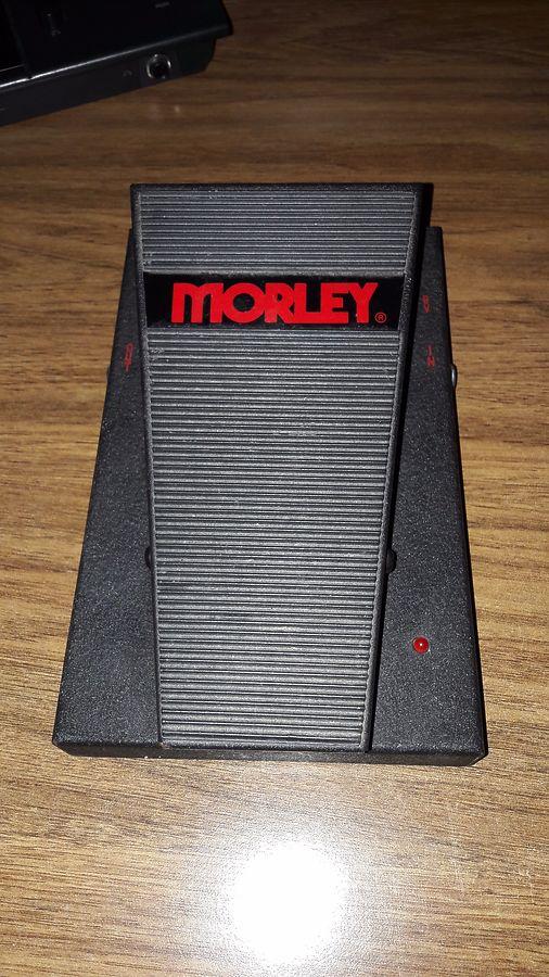 Morley Bad Horsie 1