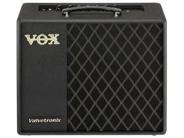"""Vox Vt40x - Amplificatore Con Modelli Digitali Per Chitarra 1x10"""" 40w"""