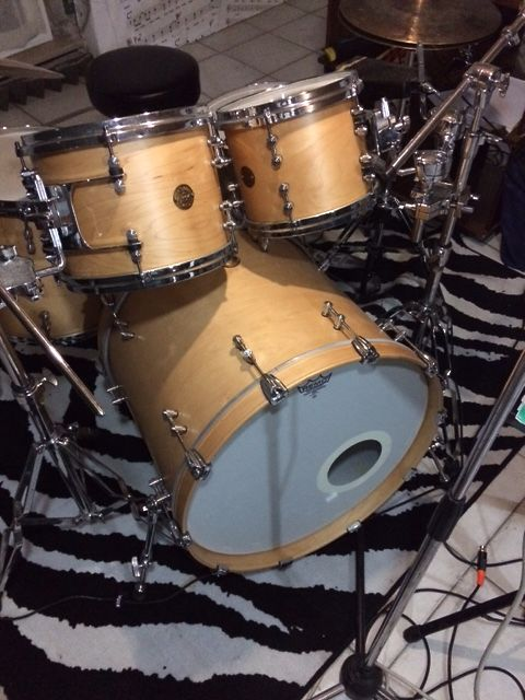 Gretsch Drums - New Classic 22-10-12-14