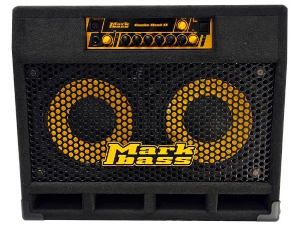 "Markbass Cmd 102p - Amplificatore Combo Per Basso 2x10"" 500w"