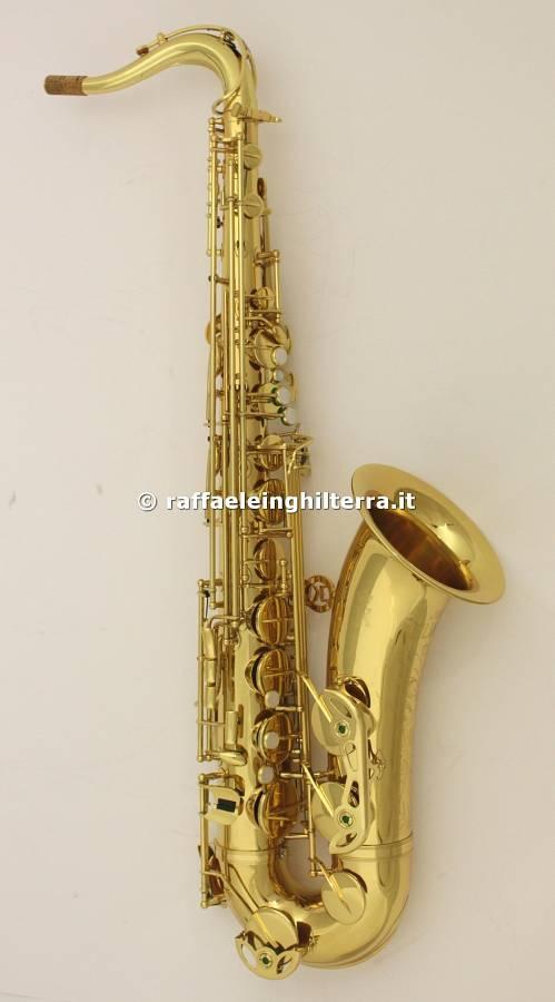 Keilwerth sax tenore mod. MKX JK3000-8-0 laccato ex demo