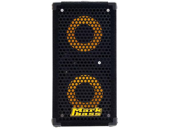 """Markbass Minimark 802 - Amplificatore Combo Per Basso 2x8"""" 250w"""